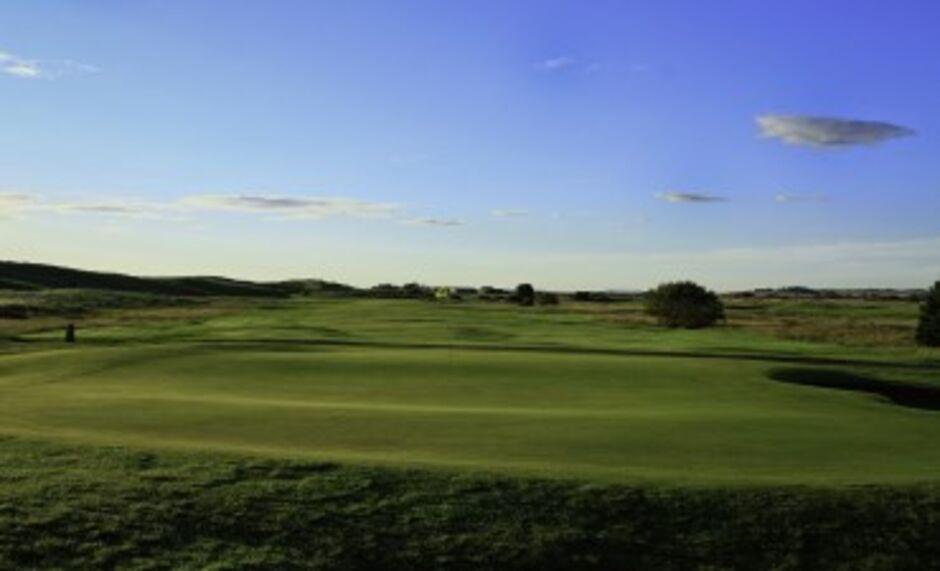 Goswick Golf Club Gallery Image 1