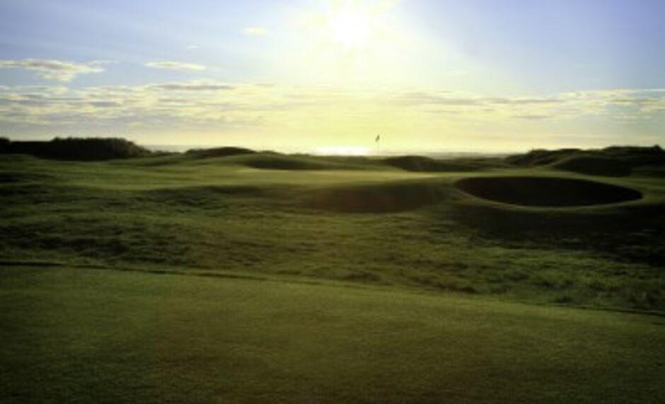 Goswick Golf Club Gallery Image 2